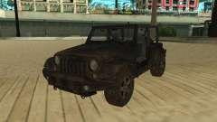 Jeep Wrangler SE