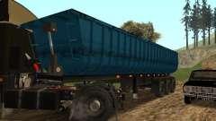 Semi-reboque Tonar 95234