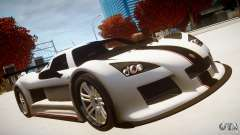 Gumpert Apollo Sport KCS Special Edition v1.1