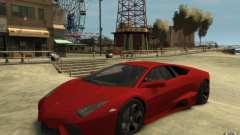 Lamborghini Reventon Coupe