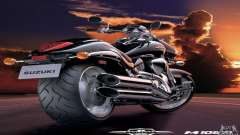 Telas de carregamento e menus no estilo de motoc