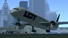 Boeing 787-9 LOT Polish Airlines para GTA San Andreas