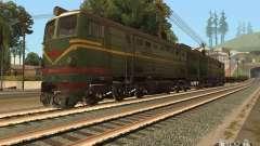 2te10l locomotiva diesel