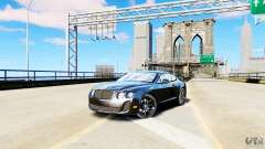 Bentley Continental SuperSports v2.5