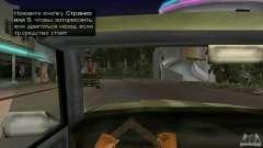 Ver os do táxi para GTA Vice City