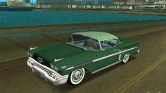 Chevrolet Impala 1958 para GTA Vice City