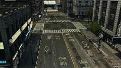 Cidade vazia