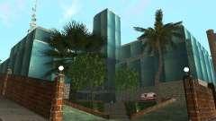 Obnovlënyj Hospital de Los Santos v. 2.0