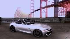 BMW Z4 V10