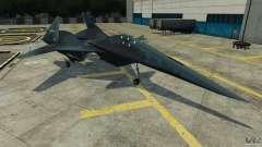 ADF-01 Falken para GTA 4