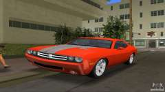 Dodge Challenger para GTA Vice City