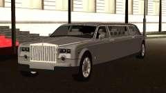 Rolls-Royce Phantom Limousine 2003