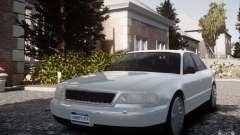 Audi A8 2000