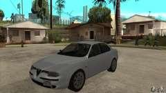 Alfa Romeo 156 2,5V6 2000