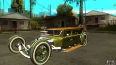 HotRod sedan 1920s