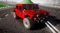 Hummer H1 4x4 OffRoad Truck v.2.0
