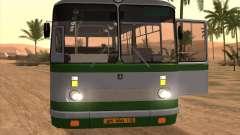 Novos scripts para autocarros. 2.0