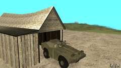 BRDM-1 pele 2