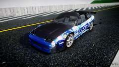 Nissan 240sx Toyo Kawabata