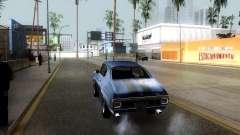 ENBSeries by muSHa para GTA San Andreas