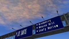 Estrada sinais v 1.1