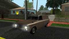 Moskvich 434