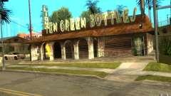 New Bar para GTA San Andreas