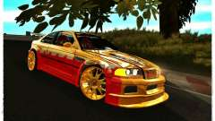 BMW M3 Calibri-Ace