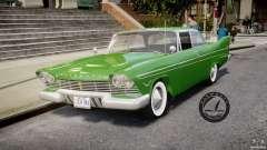 Plymouth Belvedere 1957 v1.0