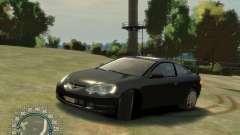 Acura RSX v. 2.0 metálico