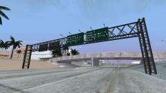 Estrada sinais v 1.2