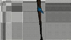 Bits com uma faixa azul