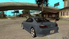 Nissan Silvia S15 Tun