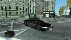 Honda CRX Tuned
