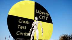 Crash Test Dummy para GTA 4