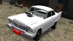 Plymouth Savoy 57 para GTA 4