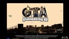 GTAViciCity.RU LoadScreens