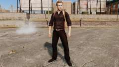 Ryan Reynolds (Nick Walker) para GTA 4