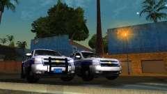 Chevrolet Silverado Rockland Police Department