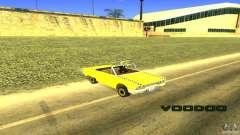 Crazy Taxi - B.D.Joe