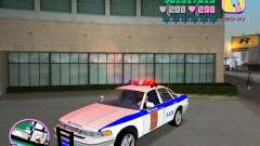 Ford Police