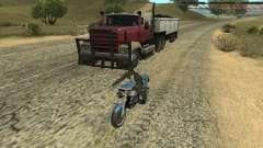 Carros com trailers