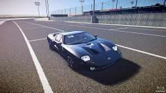 Ford GT1000 2006 Hennessey [EPM] EXTREME VERSION