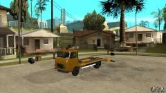 Caminhão de reboque Avia A31