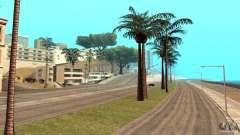 New HQ Roads