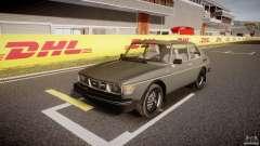 SAAB 99 Turbo 1978