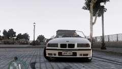 BMW M3 e36 1997 Cabriolet