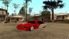 Chevrolet Impala 1995