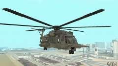 Sikorsky MH-53