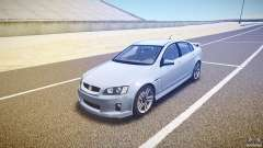 Holden Commodore SS (CIVIL)